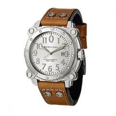 Hamilton Men's Khaki Navy BeLOWZERO Auto  Watch