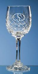 Cut Crystal 170g Wine Glass