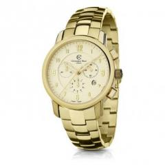 C3 Malvern Chronograph - Bracelet Watch