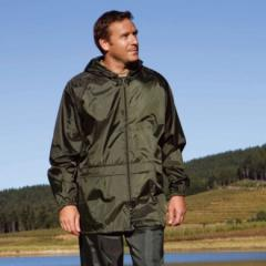STORMBREAK WATERPROOF JACKET