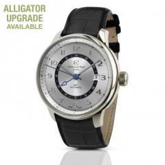 C9 Harrison GMT Automatic Watch