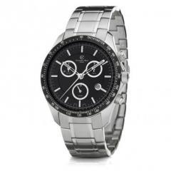 C7 Rapide Chrono - Steel Bracelet Watch