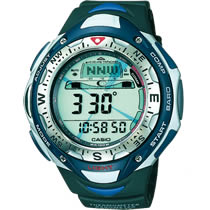 Casio Pathfinder Triple Sensor Watch
