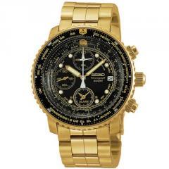 Seiko SNA414P1 Watch