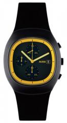 Ray Watch chronograph by Alessi Watches
