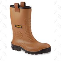 Waterproof Rigger Boot