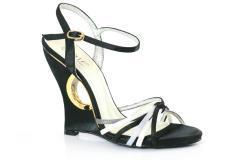 Women Casual Heeled Sandals