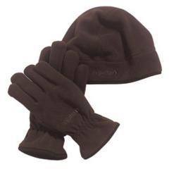 Baymount Hat and Glove set