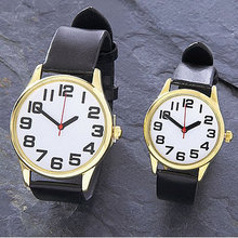 BIG Time Watch with accurate Japanese technology