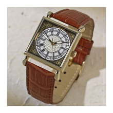 Big Ben watch Crafted by watchmakers Tavistock & Jones