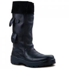 Goliath HM2004 Foundry Safety boot