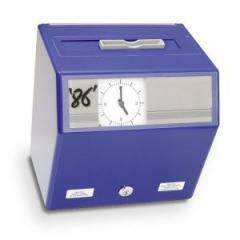 Model 86 Heavy Duty Time Stamp / Time Recorder /