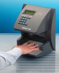 TOUCHtime 1000 Pro - Biometric Hand Scanner Time