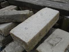 Reclaimed Granite Channel (300 x 150mm)