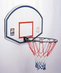 Sure Shot 521 Junior Basketball Backboard and Ring