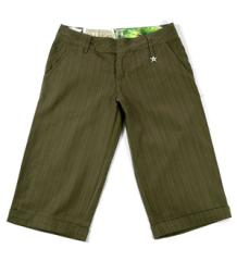 Billabong 'Jade' 3/4 Length Trouser / Shorts
