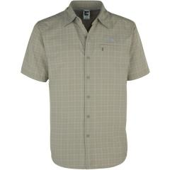 The North Face Men's Short Sleeve Ventilation