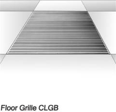Heavy Duty Floor Grille Type CLBG