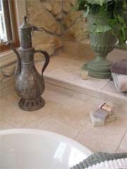 Tumbled Marble Tiles