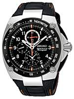 Seiko Seiko sportura gents chronograph watch