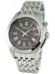 Seiko Kinetic SKA491P Men's Watch