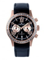 Jacques Lemans Porto Chronograph 1-1527C Ladies Watch