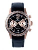 Jacques Lemans Porto Chronograph 1-1527C Ladies Watch