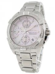 Seiko Ladies Diamond Velatura Watch SNDZ37
