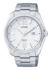 Citizen Eco-Drive Super Titanium BM7081-51B Men's Watch