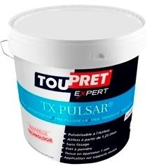 Ready to use skimcoat for airless application