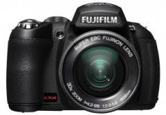 Fuji Finepix HS20 EXR Black Digital Camera