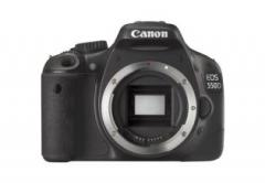 Canon EOS 550D Digital SLR Body Only