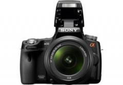 Sony Alpha SLT-A33 Digital Camera 18-55mm Lens