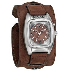 Nixon Rocker Watch Brown