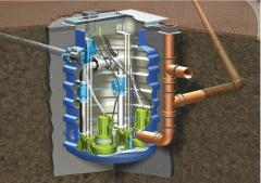 Planet Range Package Pumping Stations
