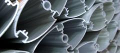 Unibox Extruded Aluminium Profiles