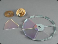 UFO Light Source Colour Wheels