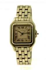 Used Cartier Panthere Watch – C385