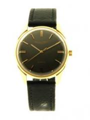Used IWC Vintage Models 9 Carat Gold Watch – MA 352