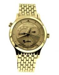 Used Jaeger-LeCoultre Master Geographic Watch