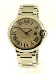 Used Cartier Ballon Bleau Watch