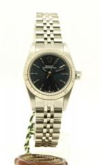 Used Rolex Oyster Perpetual Watch