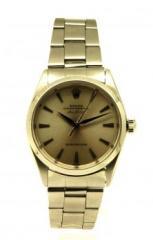 Used Rolex Vintage Models Watch – 5500 Air King R2047
