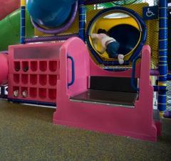 Recreational Rubber Flooring