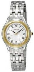 Seiko Ladies SXDC26P1 Watch