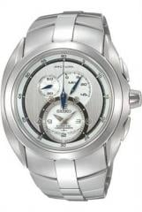 Seiko Arctura Kinetic Chronograph watch SNL045P1