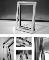 Universal Casement Window System