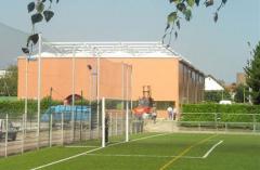 Alpha Sports Halls