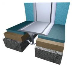 React 800 series Standard Range of Floor, Wall and