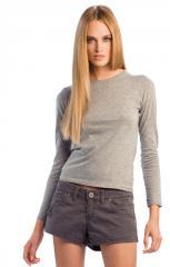 B&C Women-Only Long Sleeve T-Shirt